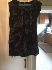 F&F Mini Dress Size 14