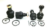 4 Piece kit Upper and Lower Ball Joints