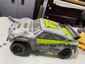 Vaterra Kalahari 4WD Desert Raider RC Losi Rally mini 1:14