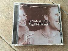 We Believe Brian Jenn Johnson Worship Audio CD Religious Devotional Kingsway