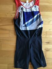 Rowing GB team London olympics, Uni, All in one, size Xl