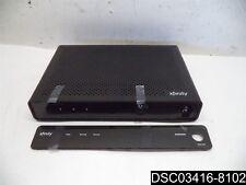 NO POWER CORD: Comcast Xfinity Cable box PR150BNM RNG150N