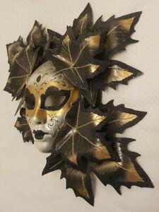 Maske Venedig # 4