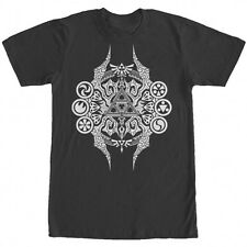 NEW The Legend of Zelda Triforce Mark Mens T-shirt - Black NNTD0364 US Seller