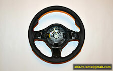NEU Alfa Romeo 159 Brera Spider TI lenkrad JTS Q4 TBI JTD steering wheel volante
