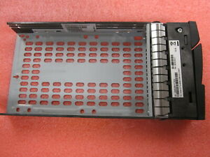 "Lot of 10x Dell 3.5"" SAS SATA HDD Caddy Tray for Compellent 944489-02"