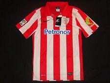 Club Atlético de Bilbao Camiseta De Fútbol Jersey Camiseta Top Talla XL trikot Nuevo