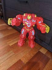 """Marvel Avengers Hulk Buster 18"""" Figure Titan Hero ZQ"""