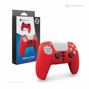 Silicone Skin For DualSense PS5 - Hyperkin