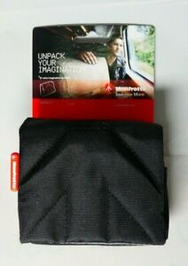 Manfrotto Nano 1 Camera Case Black
