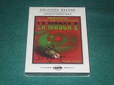 LA MOSCA 2 EDIZIONE SPECIALE 2 DISCHI