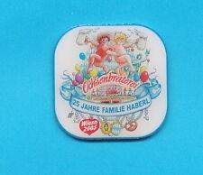 OKTOBERFEST MÜNCHEN-OCHSENBRATEREI 25 JAHRE FAMILIE HABERL- aus 2005 -TOP-BI 554