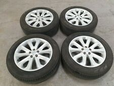 "Genuine Range rover sport  20"" alloy wheels & tyres  vogue discovery (6)"