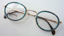 Silhouette Modellbrille Metallgestell Windsorringe edel occhiali size M