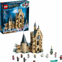 Lego Harry Potter 75948 Hogwarts Clock Tower The Magic Returns Wizarding World🔥