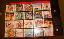 28 Nintendo DS Games: GC-VGC ~$7ea (Lot 8)