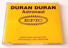 DURAN DURAN Astronaut AUSTRIA CD Rare Promo Album
