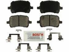 For 2006-2011 Chevrolet HHR Brake Pad Set Front Bosch 13551PZ 2007 2008 2009
