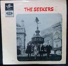 THE SEEKERS SELF TITLED VINYL LP AUSTRALIA