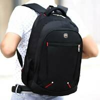 New Large Backpack Mens Boys Rucksack Fishing Sports Travel Hiking School Bag