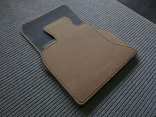 $$$ Original Lengenfelder Fußmatten passend für BMW F07 5er Gran Turismo + NEU