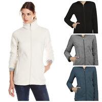 NEW 32 Degrees Heat Weatherproof® Ladies Sherpa Lined Fleece Jacket FREESHIP M22