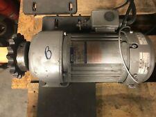 AMADA Loader Motor UG3LJ-22-25-T040A