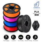 JIAWILL 3D Imprimante Filament avec Spool PLA Filament en 1.75mm 1 kg