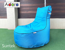 Bean Bag Chair Costa Resort style durable Adora Water resistant Fade resistant 5