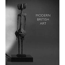 Very Good, Modern British Art, , Book