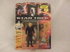 Star Trek - Generations - Dr. Soran  NOC  (1216ST1/7)  6925