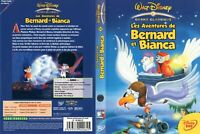 Les Aventures de Bernard et Bianca (Walt Disney) | DVD (occasion)