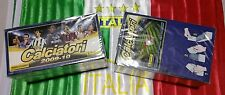 Album calciatori 2009 2010 panini  2 box sigillati MINT