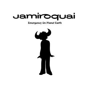 Jamiroquai - Emergency On Planet Earth Vinyl LP