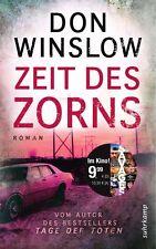 Winslow, Don - Zeit des Zorns - Savages: Roman (suhrkamp taschenbuch)