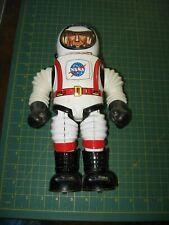 VINTAGE MARX ROBOT TIN TOY NASA ASTRONAUT BATTERY OPERATED 1968