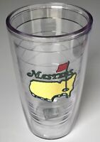 2021 Masters Tervis drinking cup 16 oz. augusta national undated pga new