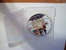 Spec Ops: The Line PS3 Disc Only