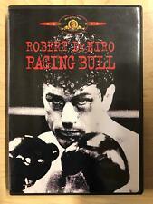 Raging Bull (Dvd, 1980) - F0224