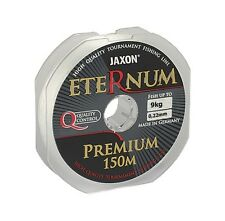 Ligne de pêche Jaxon Eternum Premium 150m/0,10 -0,45mm monofile fil