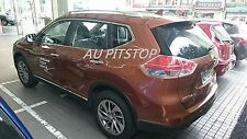 Shark fin antenna cover radio for Nissan X-TRAIL 2014-up color Painted