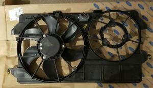 NEW GENUINE FORD TRANSIT CONNECT ENGINE COOLING FAN 1.8D 4T16-8C607-KC