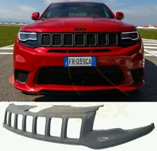 FRONT RADIATOR GRILL FOR JEEP GRAND CHEROKEE SRT8 (WK2) / TRACKHAWK  2017-2020