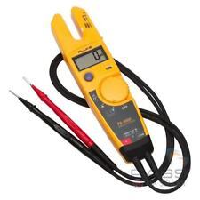 *NEW* Genuine Fluke T5-1000 Voltage, Continuity & Current Tester / UK Stock