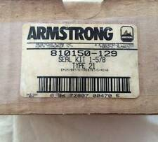 ARMSTRONG Pump Seal kit  810150-129 New Free shipping