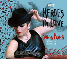 Gluck: Heroes In Love - Sonia Prina, LaBarocca, Jais [CD New]