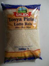 4x 5 kg = 20kg DiLEK Loto Reis LotoReis Loto-Reis Tosya Pilavlik Pirinc Rice Riz