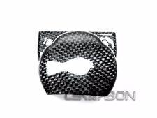 2010 - 2012 Kawasaki  Z1000 Carbon Fiber Heat Shield RH - 1x1 plain weaves