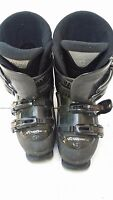 Nordica Exopower Trend 03 Downhill Ski Boots Size 22.5-23.5