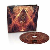 Nile - Vile Necrotic Rites - Digipack [CD] Sent Sameday*